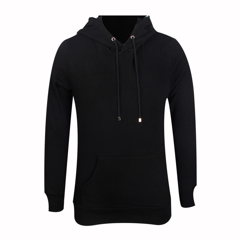 black hoodie mens back embroidery