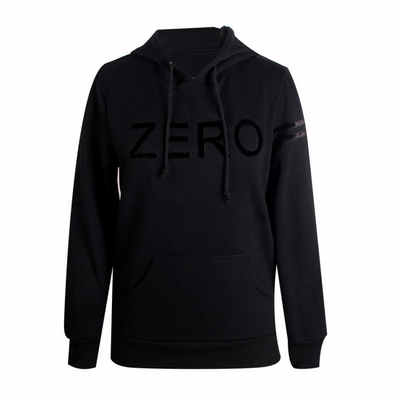 hoodie shirt custom in china
