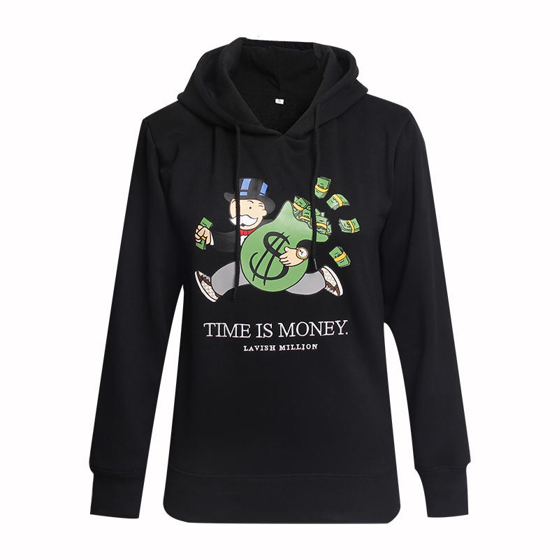 hoodies for women printing logo