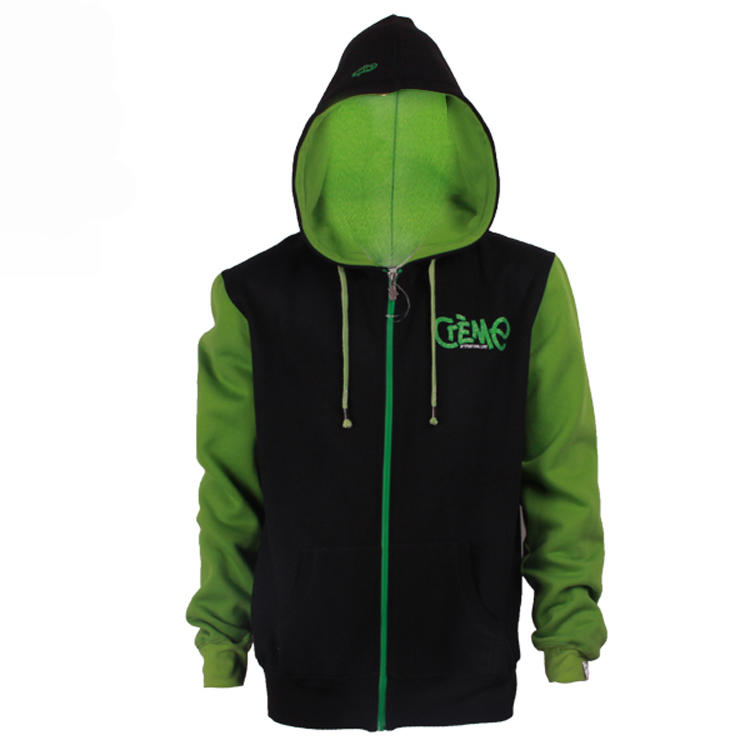 mens fashion hoodies OEM in china