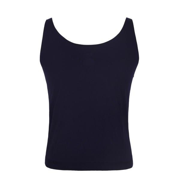 plain tank tops embroidery 65%cotton 35%polyester