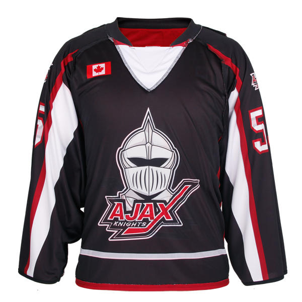 custom hockey jerseys cheap vintage men printing logo