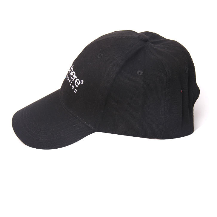 hat custom embroidered logo 2019 new arrival