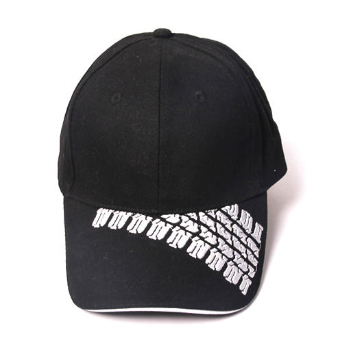 college cap High quality embroidery custom
