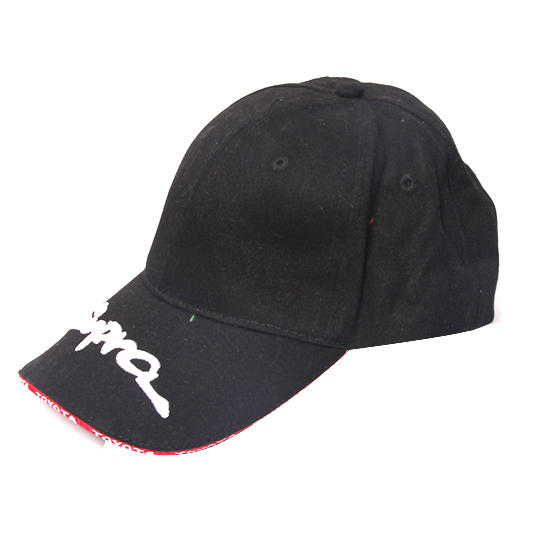 cool caps custom logo high Quality 100% cotton