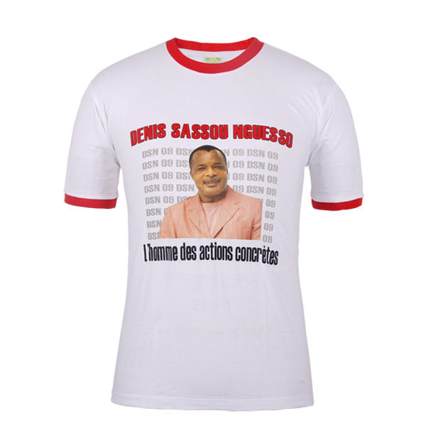 election t shirt for sale 100cotton 160g