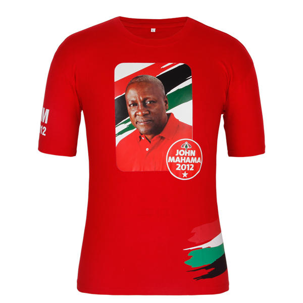 election t shirt supplier in shenzhen