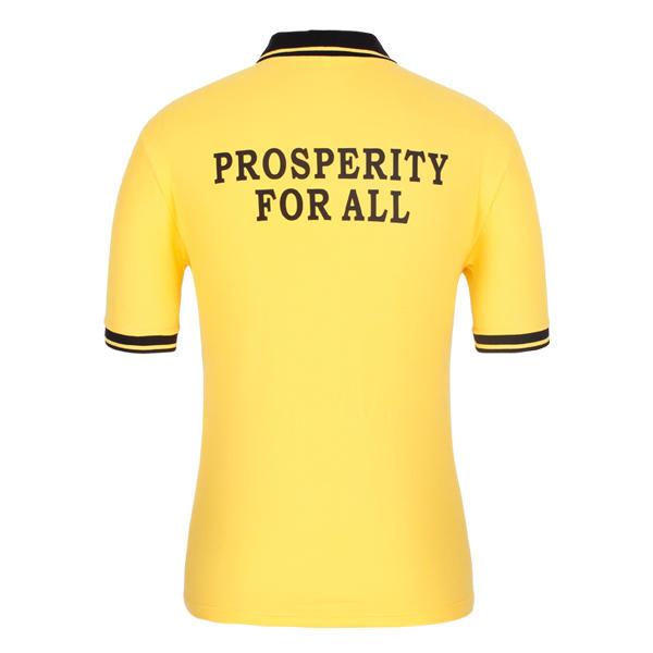 Global Weiye promotional election t shirt design hot sale for men