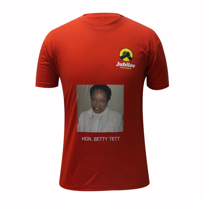 election t shirt printing for men