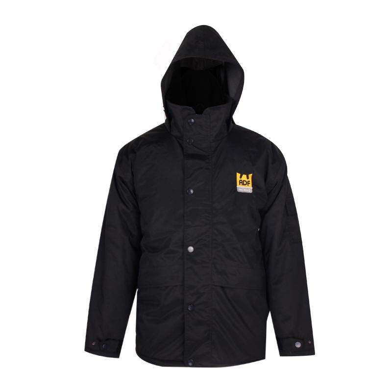 windbreaker jacket custom in china