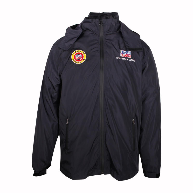 Outdoor Jacket 100% polyester man