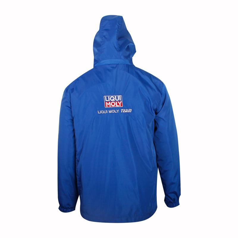 Cagoule New design waterproof windbreaker ski snow jacket men