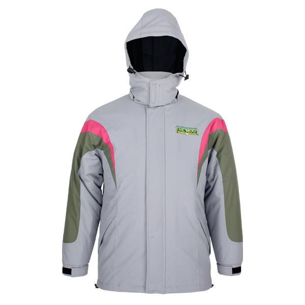 Winter Jacket Cold Weather Warm Windproof Ski Men