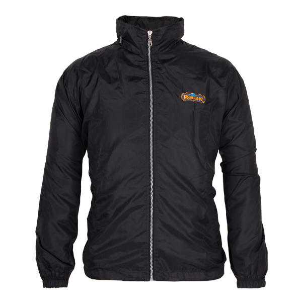 Waterproof windbreaker 100% polyester Promotion