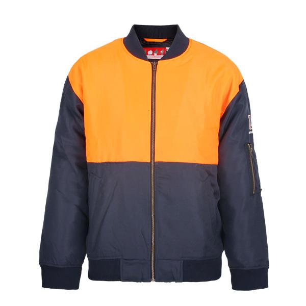 jacket mens custom in china