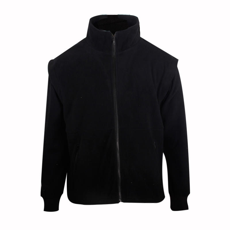 mens jacket styles Removing long sleeve custom