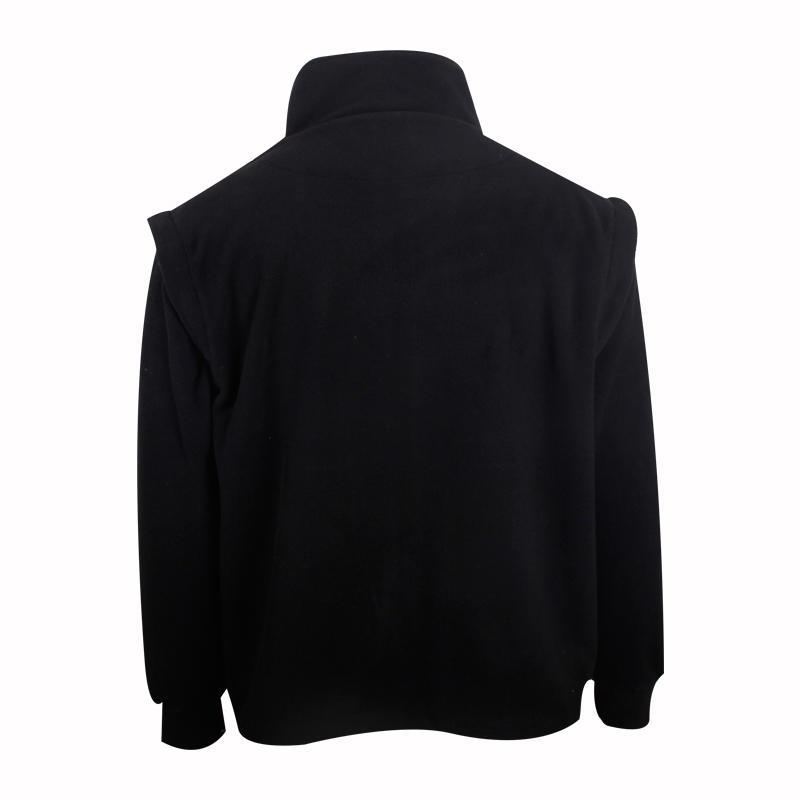 mens jacket styles Removing long sleeve custom