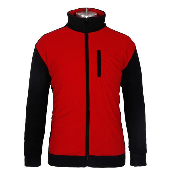 coat jacket mens 100% polyester design