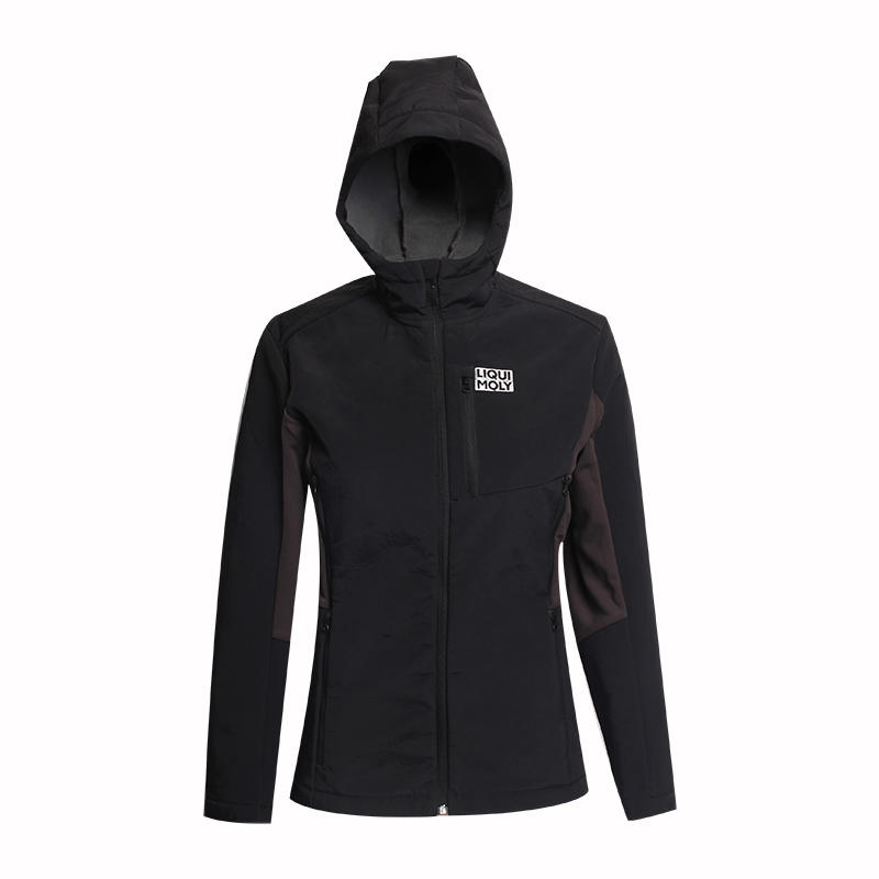 windbreaker womens Soft Shell jacket