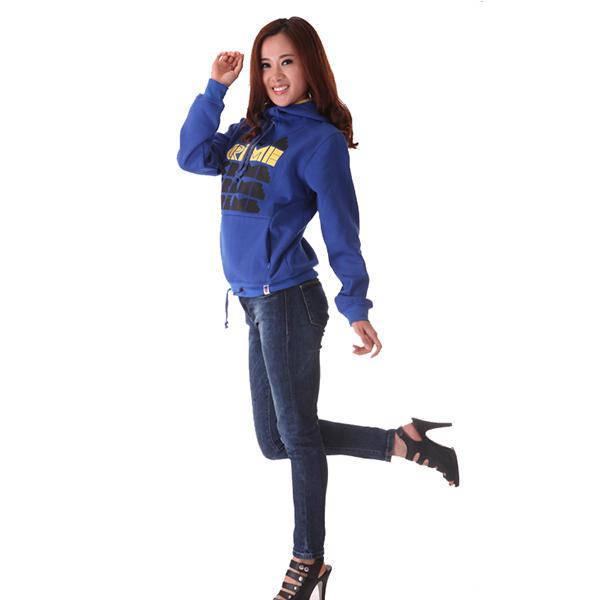 ladies pullover hoodies custom fleece printing