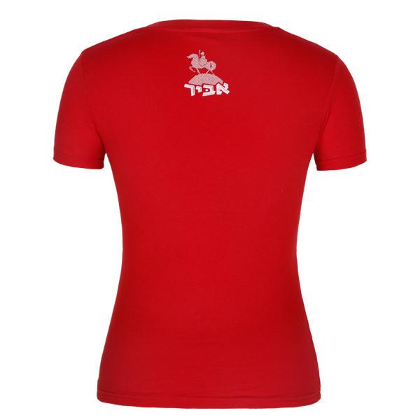 T shirt women printing 100% cotton V NECK custom