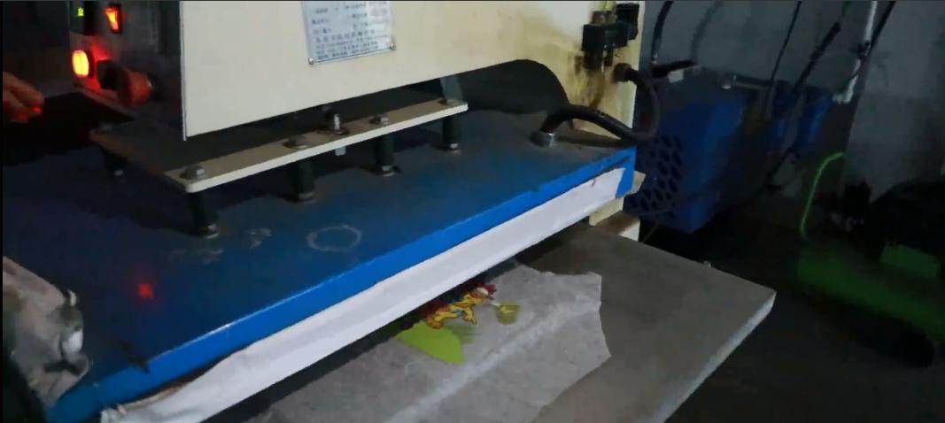 t shirt heat printing