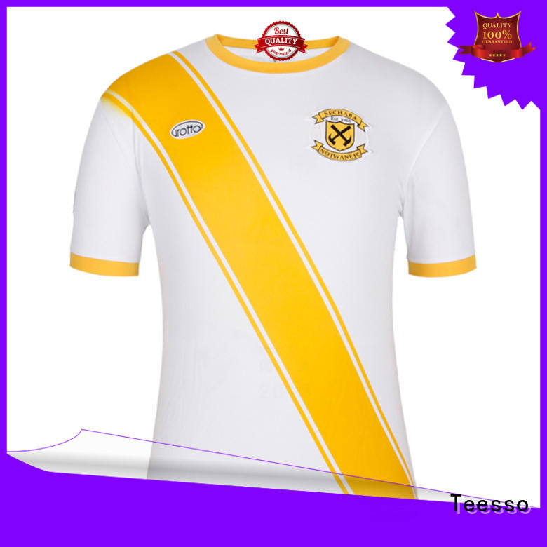 cheap youth soccer jerseys manufacturer for men