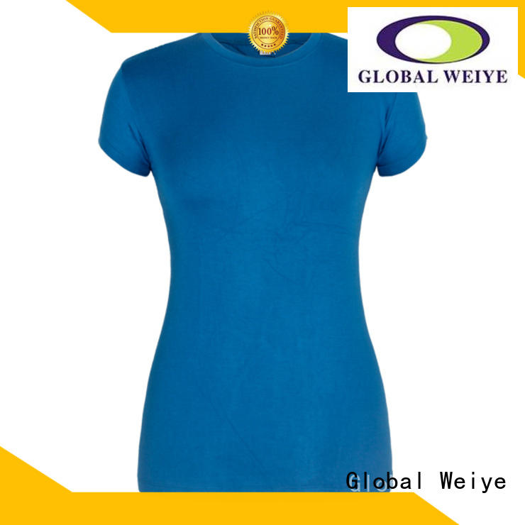 buy t shirts for women for girls Global Weiye