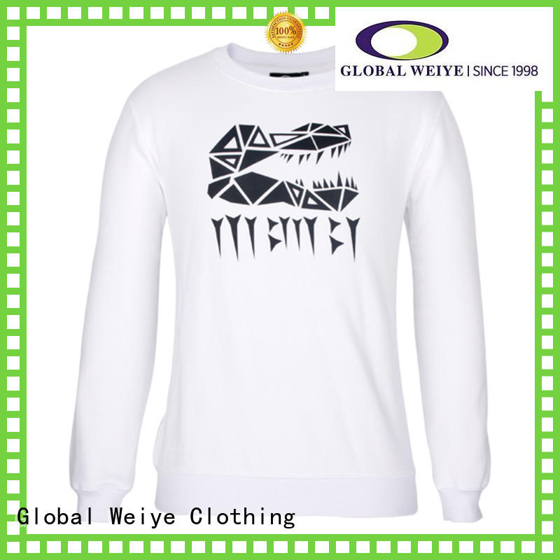 Global Weiye coat sport sweatshirt for women