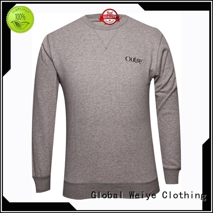 top sweatshirts for sale Global Weiye