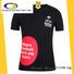 beautiful design quality mens t shirts standard Global Weiye company