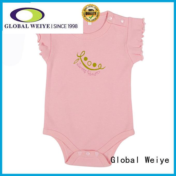 kids rompers for baby Global Weiye