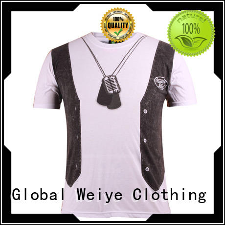 high quality best mens t shirts colorful for men Global Weiye