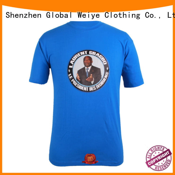 Global Weiye vote for me election shirt for sale designed for sale
