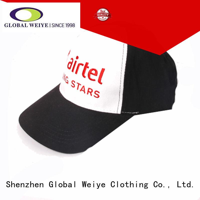 black cap hat new arrival wholesale