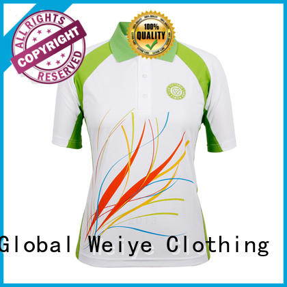 high quality polo shorts womens hot sale for ladies Global Weiye