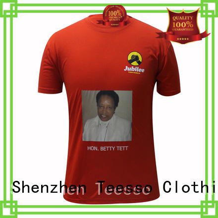 Teesso election shirt for business for men