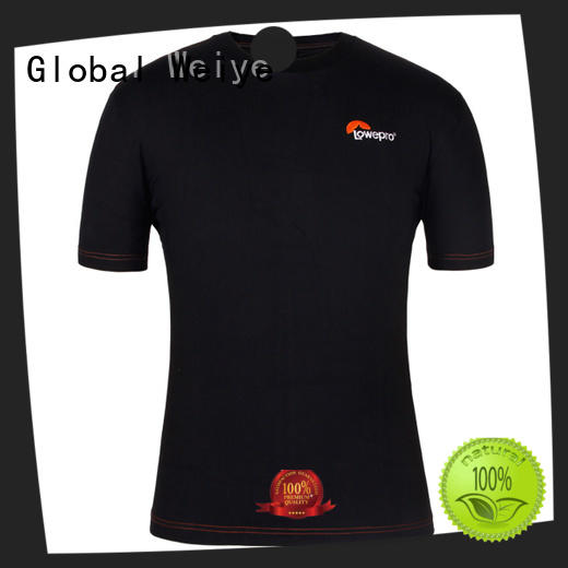 Global Weiye men cool t shirts for men products wholesalers