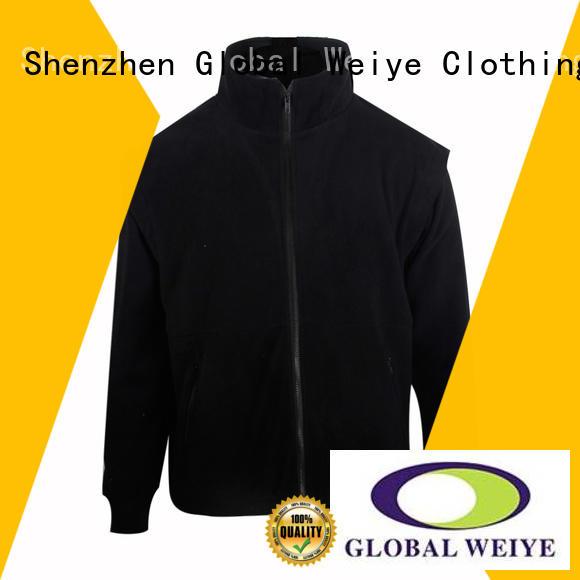 hoodie winter bomber jacket mens on chest for men