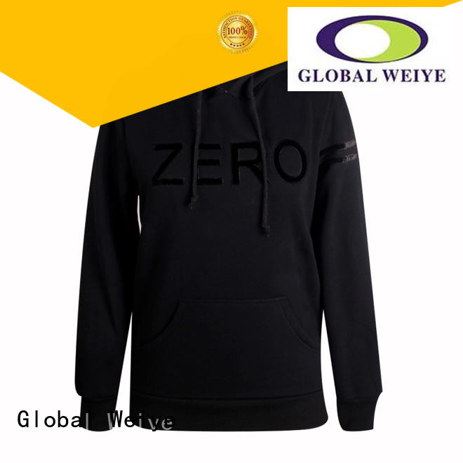 cool hoodies for men high quality for ladies Global Weiye