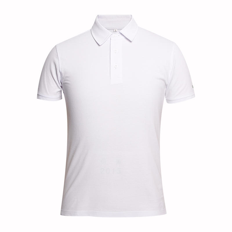 pockets fitted polo shirts sleeves for guys-1