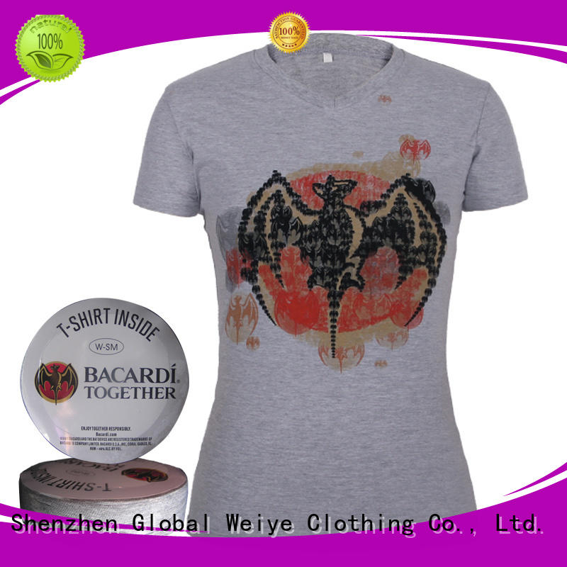 high quality mens compression shirt designed for men Global Weiye