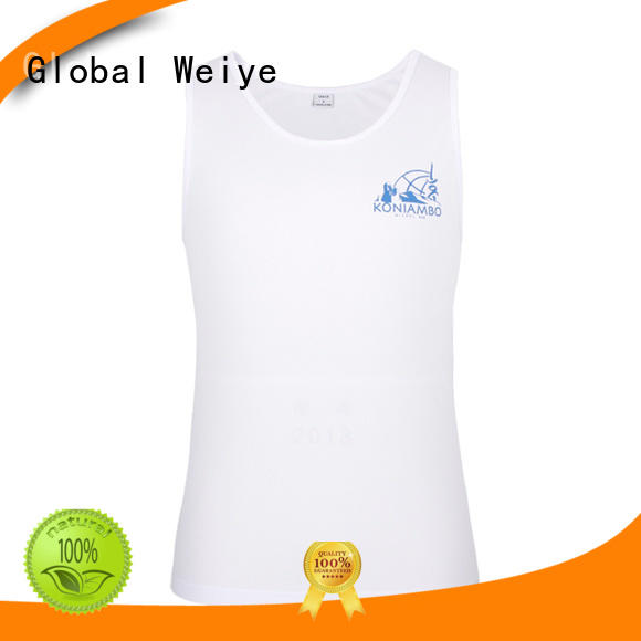 Global Weiye Brand basketball jersey custom mens basketball jersey