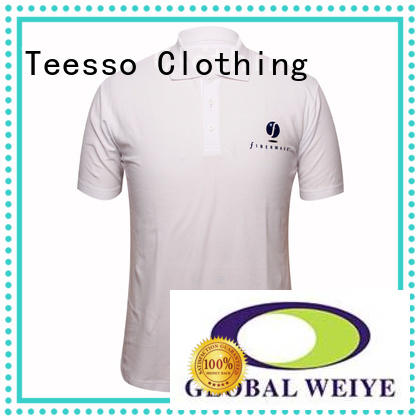 Teesso mens polo shirts sale sleeve for sale