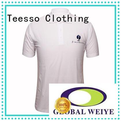 Teesso mens polo shirts sale sleeve for sale