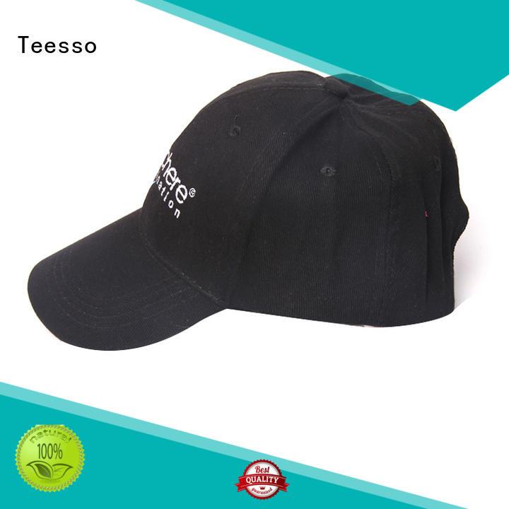 panel baseball caps for men printing wholesale