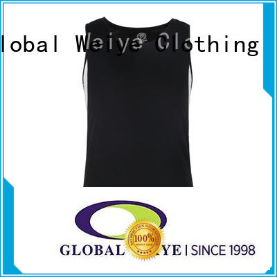 hip sleeveless tops mens bodybuilding for sale