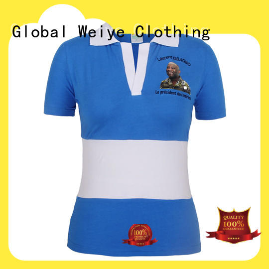 Global Weiye vote for me vote t shirt hot sale for men