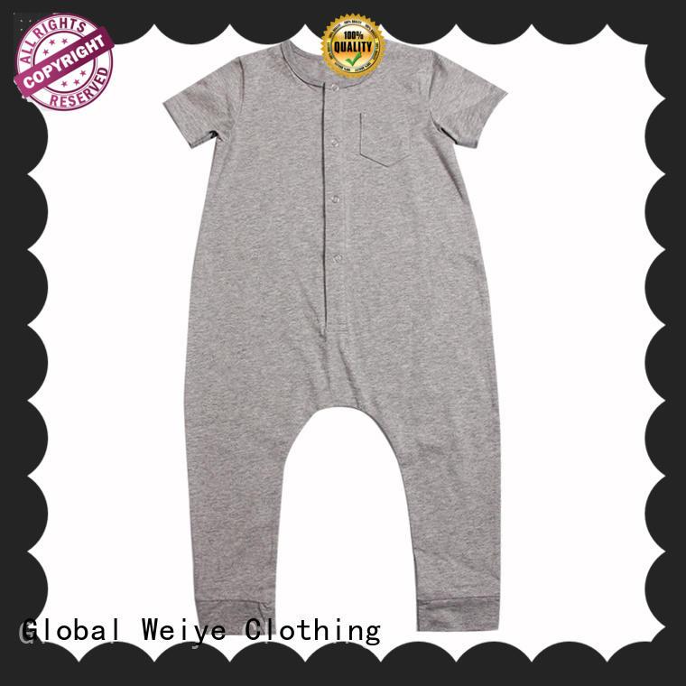 cute baby boy clothes for baby Global Weiye