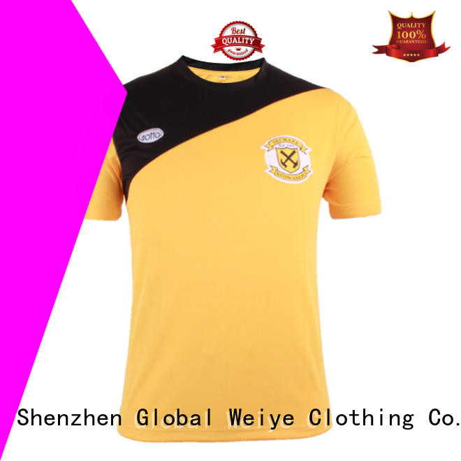 hot sale pro soccer jerseys new for sale Global Weiye